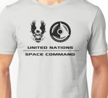 UNSC Office of Naval Intelligence Unisex T-Shirt