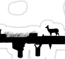 Environment RPG  Sticker