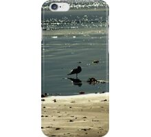 Ocean Glitter iPhone Case/Skin