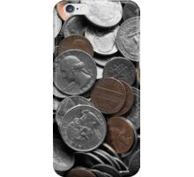 Pocket Change Iphone case iPhone Case/Skin
