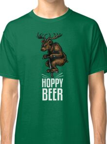 Hoppy Beer Classic T-Shirt