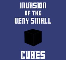 Doctor Who Cube T-Shirt