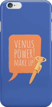 Venus Power by gallantdesigns