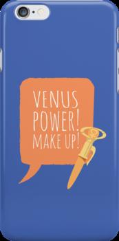 Venus Power by gallantdesigns