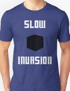 Doctor Who Cube 3 T-Shirt