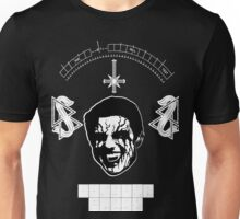 The Flesh of Tom Christ Unisex T-Shirt