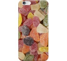 Jelly Sweets iPhone Case/Skin