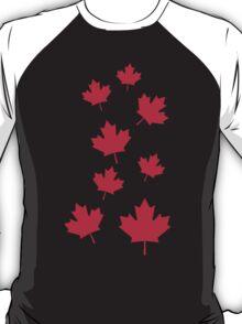 Canada maple leafs T-Shirt