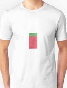 "Ugly ""Sweater"" Unisex T-Shirt"