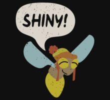 Shiny! Kids Tee