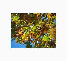 Oak leaves Unisex T-Shirt