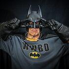 Bat Dude by Randy Turnbow