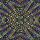 Mosaic by BuddhaKat