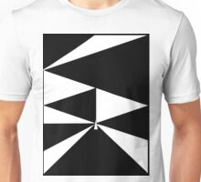 Triangles Unisex T-Shirt