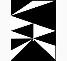Triangles Unisex T-Shirt