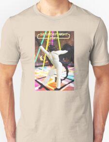 Saturday Night Fury Unisex T-Shirt