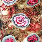 Roses no.2 by Josiane Gagnon