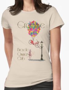 Creative Bicycle Owners Club T-Shirt