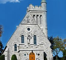 † ❤ † CHURCH OF THE GOOD THIEF KINGSTON ONTARIO † ❤ † by ╰⊰✿ℒᵒᶹᵉ Bonita✿⊱╮ Lalonde✿⊱╮