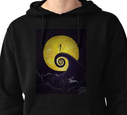 This is Halloween Pullover Hoodie