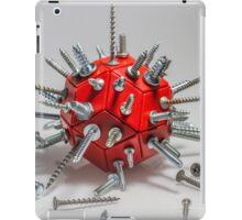 Screw Ball iPad Case/Skin