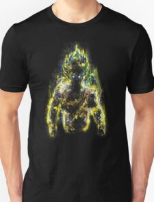 150 Million Power Warrior T-Shirt