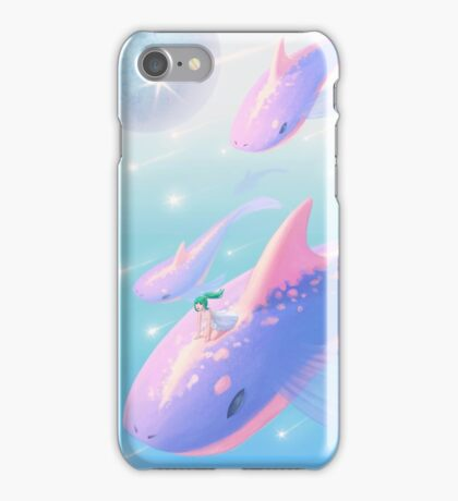 Stellar Migration iPhone Case/Skin
