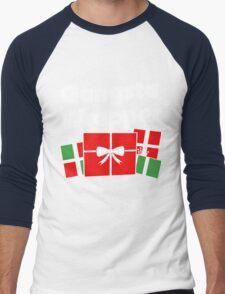 Gangsta Wrapper funny christmas humor T-Shirt