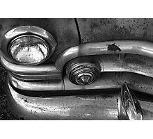 1950 Cadillac Photographic Print
