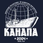 Kahana &#x27;04 by theepiceffect