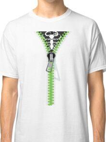 UnZip to your BONES! REVISION™ Classic T-Shirt