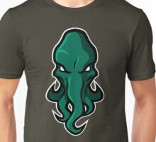 Miskatonic University Elder Gods (Alternate Logo) Unisex T-Shirt