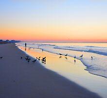 Dawn's early light by Poete100