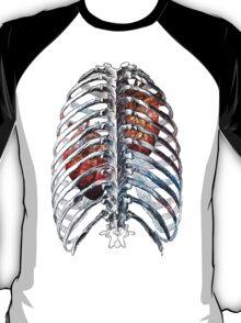 Gallifreyan Time Lord/ Time Lady T-Shirt