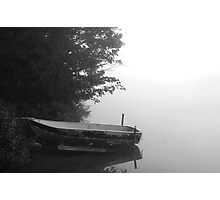 Morning Solitude Photographic Print