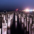 Pier Presure by Puggs