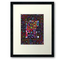 """""""Xbox Boards""""© Framed Print"""