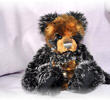 Lonely Bear by Helen69