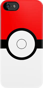 Pokeball  by jayebz