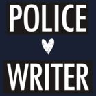 Castle - Police/Writer by juhsuedde
