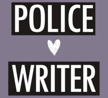 Castle - Police/Writer Kids Clothes