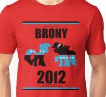 Brony 2012  Unisex T-Shirt