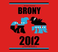 Brony 2012  T-Shirt