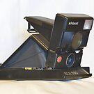 Polaroid SLR 680 by Anthony Davey
