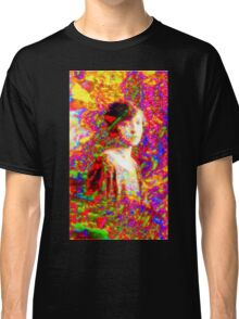 Psychedelic Dreamings Classic T-Shirt