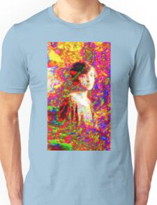 Psychedelic Dreamings Unisex T-Shirt