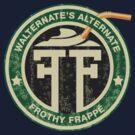 Walternate's Alternate Fringe Frappé by robotrobotROBOT