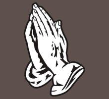 Drake - 6 God Hands One Piece - Short Sleeve