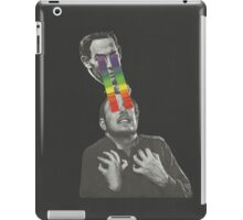 Don't Look Now iPad Case/Skin