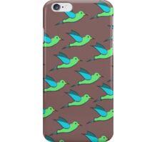 Cute Birds iPhone Case/Skin